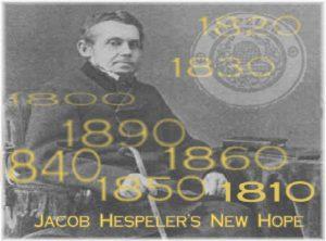 Jacob Hespeler