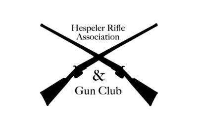 Hespeler Rifle Association & Gun Club