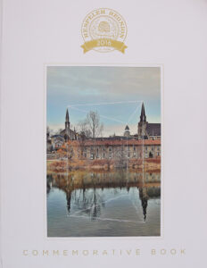 2016 Hespeler Commemorative Book