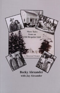 More Tales from an Old Hespeler Girl