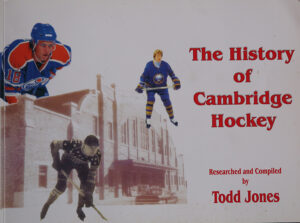 The History of Cambridge Hockey